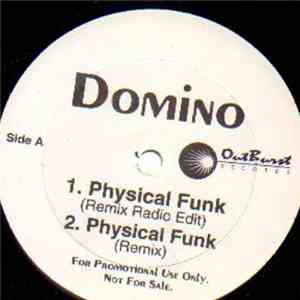 Domino - Physical Funk / Hennessy download free