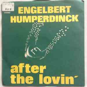Engelbert Humperdinck - After The Lovin' download