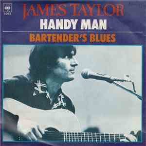 James Taylor  - Handy Man / Bartender's Blues download