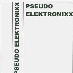 Pseudo Elektronixx - Untitled MC download