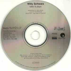 Willy Schwarz - Talks & Plays download